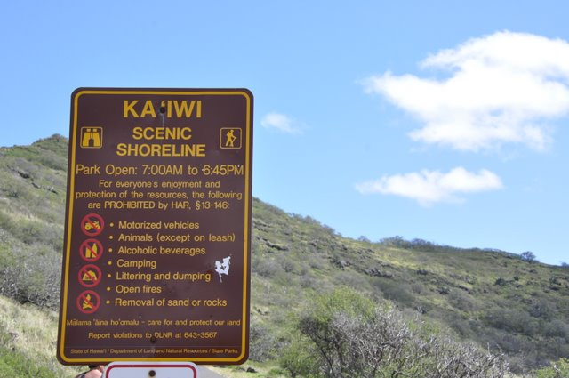 Save Sandy Beach, Ka Iwi Coalition recognized for preserving Oahu's untouched places