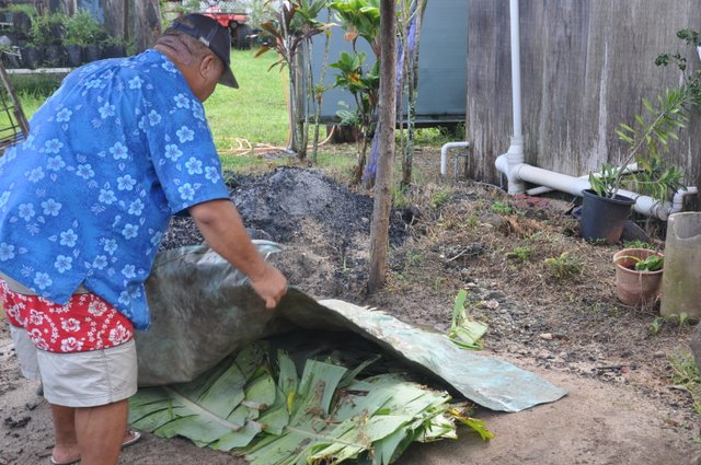 cook islands food