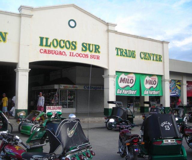 Cabugao Philippines  City pictures : CABUGAO, Ilocos Sur, Philippines