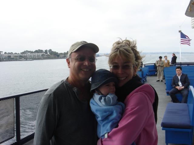 MargotBlackSanDiego20077 San Diego: Sensational Family Fun