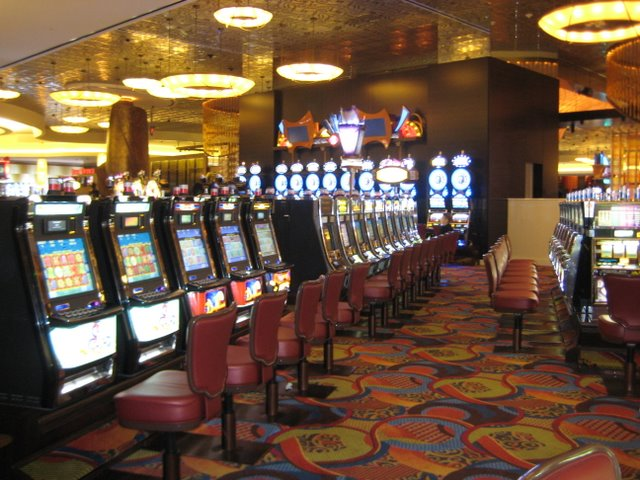 Cherokee casino in n c security casino jobs