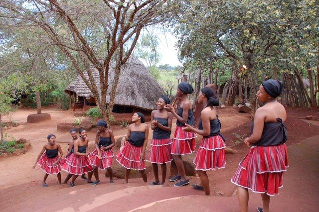 1000  images about Umlando - vaTsonga on Pinterest
