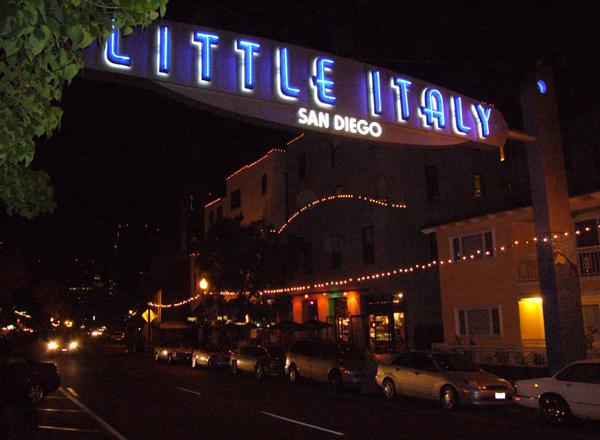 Little Italy Condos