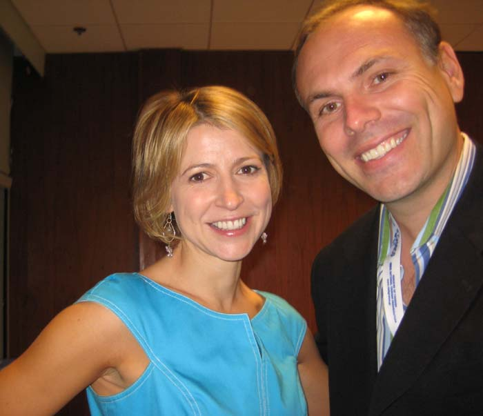 Samantha Brown Travel Channel Bikini http://vintage.johnnyjet.com/folder/photogallery2009.html